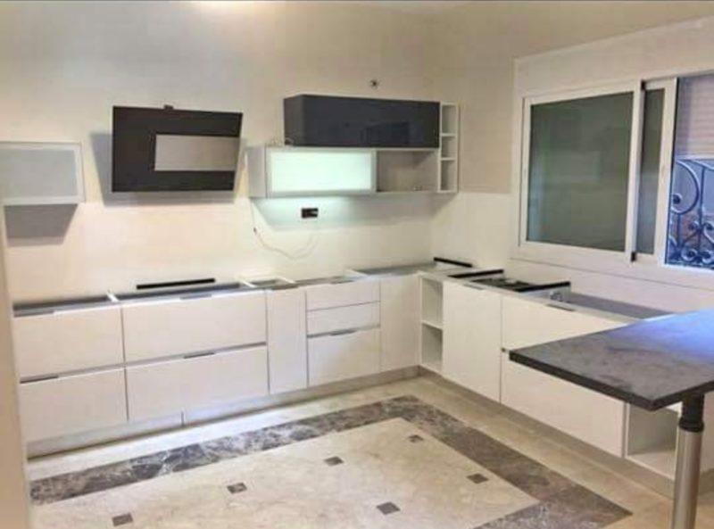 cuisine-blanc-moderne